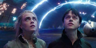The Final Valerian Trailer Will Arrive Very Soon