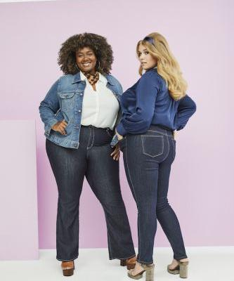 ModCloth's New Vintage-Inspired Denim Collection Is Right on Trend for Fall