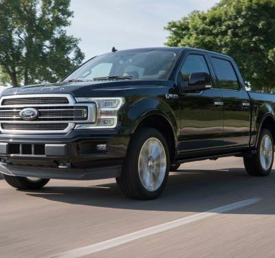 Towing capability is the one thing Ford F-150 customers want more than anything else, according to the head of marketing for the best-selling truck in the US
