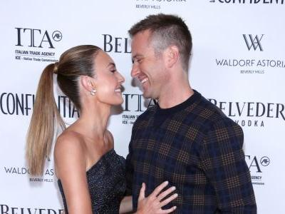 Elizabeth Chambers Reveals Her Adorable Valentine's Day Plans With Husband Armie Hammer