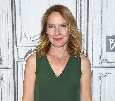 Amy Ryan Joins the Mindy Kaling-Scripted Comedy Late Night