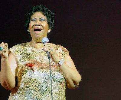 Tyler Perry Will Host an All-Star Aretha Franklin Tribute Special for CBS