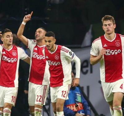 Hakim Ziyech proud of Ajax performance despite Real Madrid loss