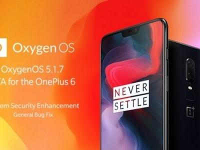 OnePlus issues Oxygen OS v5.1.6 update to fix bootloader flaw