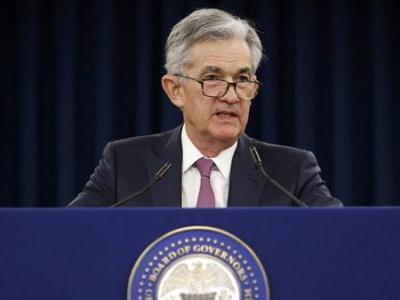 Fed Leaves Interest Rates Unchanged For Now