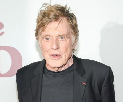 Robert Redford calls retirement announcement a 'mistake'