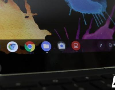 Upcoming Pixelbook Go May Feature Special, Exclusive Wallpapers