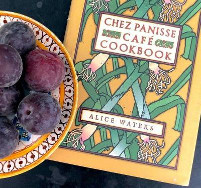 "The ""Chez Panisse Café Cookbook,"" by Alice Waters, Still Holds Up"
