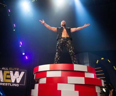 AEW closes Double or Nothing surprise that puts WWE on notice