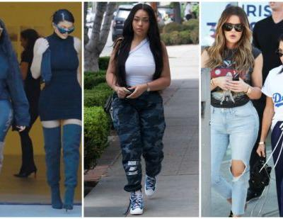 "New ""KUWTK"" Clip Captures Call Kim, Khloe, Kylie And Kourtney Had After Hearing Hookup Rumors About Tristan Thompson And Jordyn Woods!"