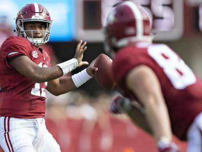 Three takeaways from No. 1 Alabama's win over No. 22 Texas A&M