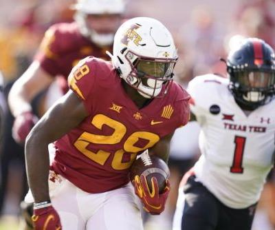 PREVIEW: Iowa State, Oklahoma State Meet for Big Conference Showdown
