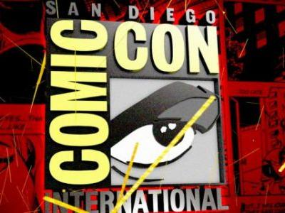San-Diego Comic-Con Will Remain Virtual for 2021