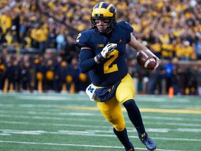 Bowl projections: Michigan moves into College Football Playoff spot as Ohio State falls