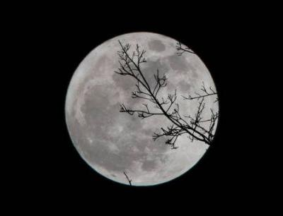 Super Snow Moon 2019: When to see February's supermoon