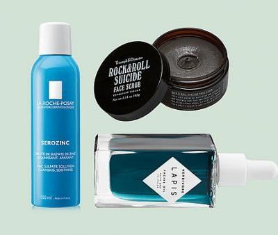 The 5 Best Products and Treatments for Persistently Oily Skin