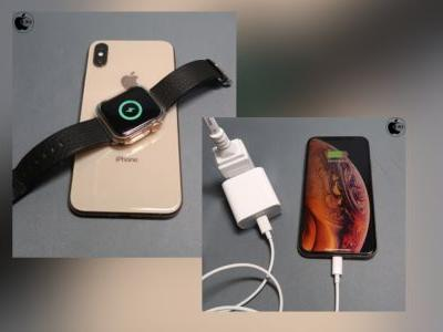 IPhone 11 may be able to wirelessly charge Apple Watch and AirPods, include faster USB-C charger