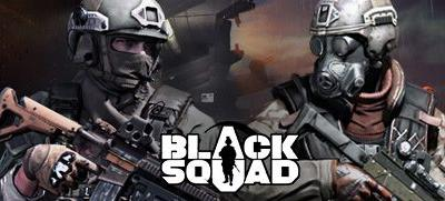 Now Available on Steam - Black Squad