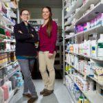 The Veterinary Pharmacists Are In