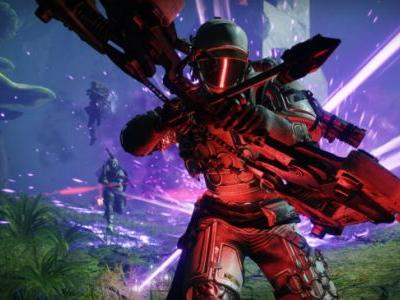 Daily Reaction: An 'Evolving World' is the Most Exciting Part of the Upcoming Year of Destiny 2
