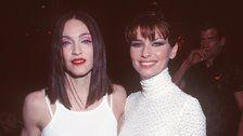 This Is What The Grammys Looked Like 20 Years Ago