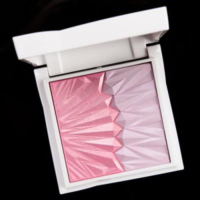 Guerlain Holographic Meteorites Highlighter Duo Review & Swatches