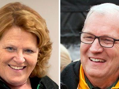 Democratic incumbent Heidi Heitkamp loses Senate race in North Dakota to Republican Kevin Cramer