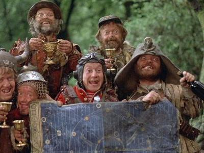 Apple Nabs Time Bandits Rights For Possible TV Series