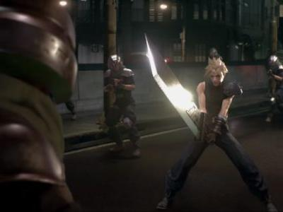 Nomura Expresses Interest in Remakes of Other Compilation of Final Fantasy VII Titles