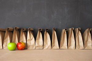 Packed Lunches: Cutting Corners but not Food Safety