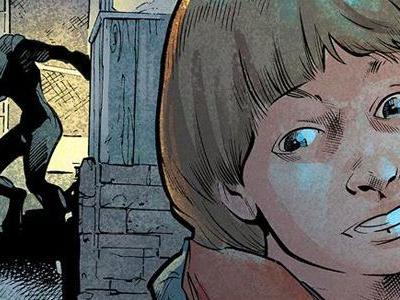 'Stranger Things' Comic Will Tell The Story Of What Happened To Will In The Upside Down