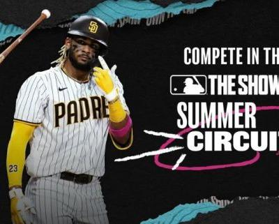 MLB The Show 21 Summer Circuit Tournament $25,000 prize pool