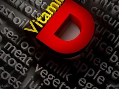 Vitamin D can STOP the development of liver problems, researchers find