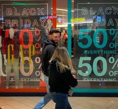 Retail trade group says holiday sales could increase as much as 5.2% this year despite the pandemic thanks to a boom in online shopping
