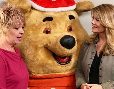 Lisa Whelchel on how Survivor changed her life, and on her new reality show