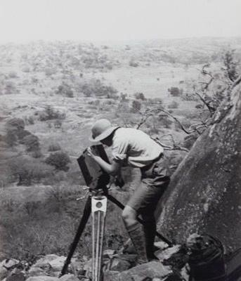 Pioneering Women Photographers in Africa: Mary Marvin Breckinridge Patterson
