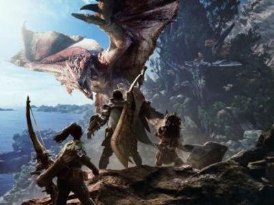 Green Man Gaming Black Friday sale discounts Monster Hunter World, Black Ops 4, Assassin's Creed Odyssey and more