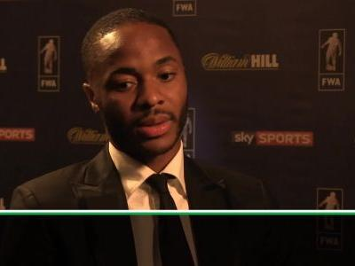 'A great time for English football' - Sterling on Champions League final