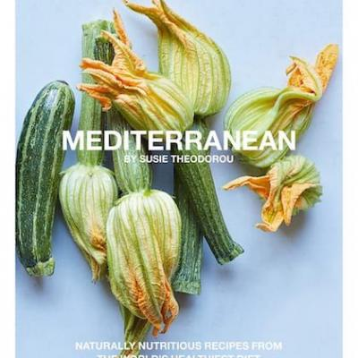 The Mediterranean Diet isn't a Diet, It's a Lifestyle
