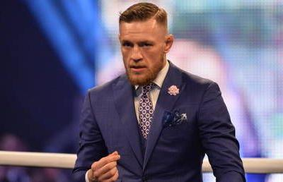 'See you in WWE': Sports world reacts to McGregor's MMA retirement announcement