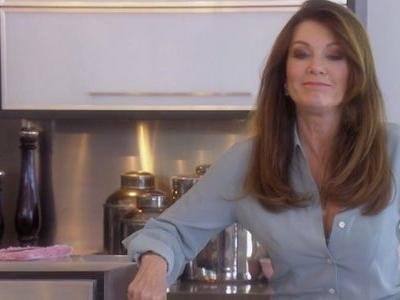 The Fallout From Lisa Vanderpump & Kyle Richards Epic Fight On Tonight's Real Housewives Of Beverly Hills
