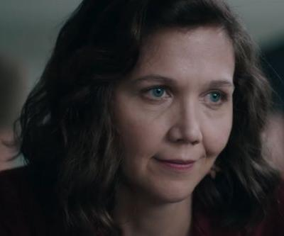 Watch Maggie Gyllenhaal Spiral Into Obsession In Netflix's 'The Kindergarten Teacher' Trailer