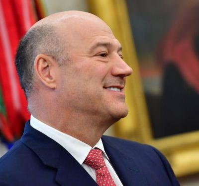 Former Trump official Gary Cohn reveals the biggest difference between working at the White House and Goldman Sachs