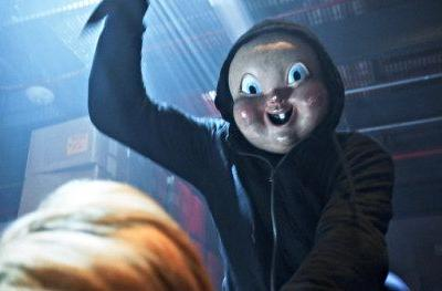Happy Death Day 2U Trailer Unleashes an Unstoppable Death