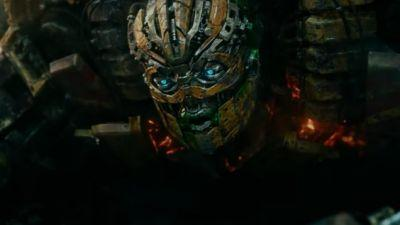 The TRANSFORMERS: THE LAST KNIGHT Extended Super Bowl Trailer Is Here