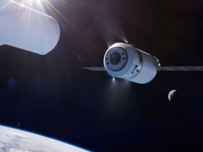 NASA picks SpaceX to fly cargo to moon-orbiting Gateway space station