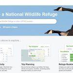 EBirding National Wildlife Refuges