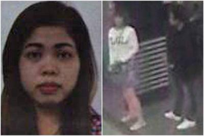 Kim Jong Nam's alleged assassins were trained killers