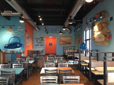 Blue Coast Burrito Announces Opening of Second Location in Murfreesboro, Tennessee