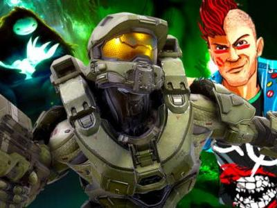 The Best Xbox One Console Exclusive Games